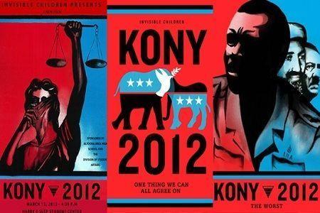 Kony 2012 (internet)