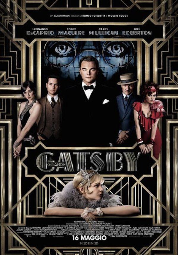 Il Blog Grande Prada Anche Gatsby Crem's Veste qxTnZO