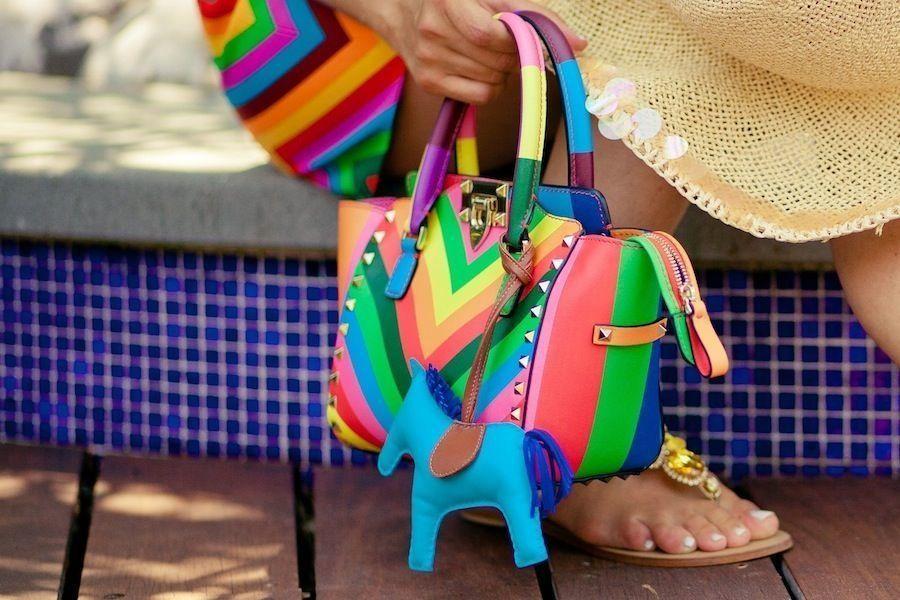 le capresi sandals