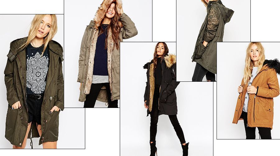 We All Love Parka!