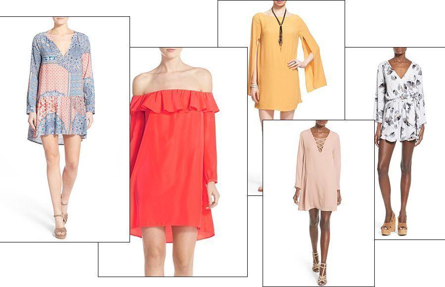 coachella dress