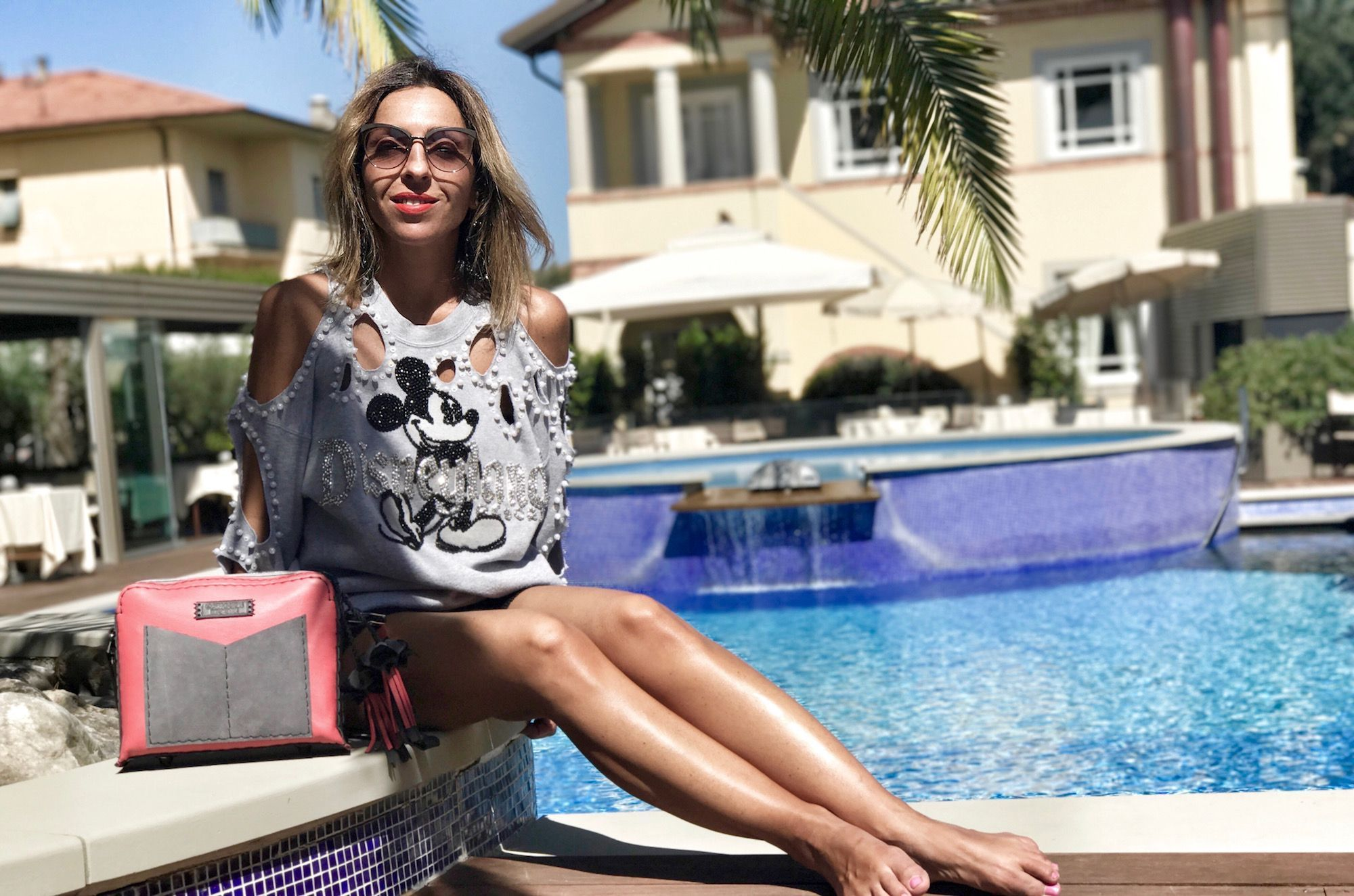 CARIANNE MOORE Handcrafted Luxury Bags