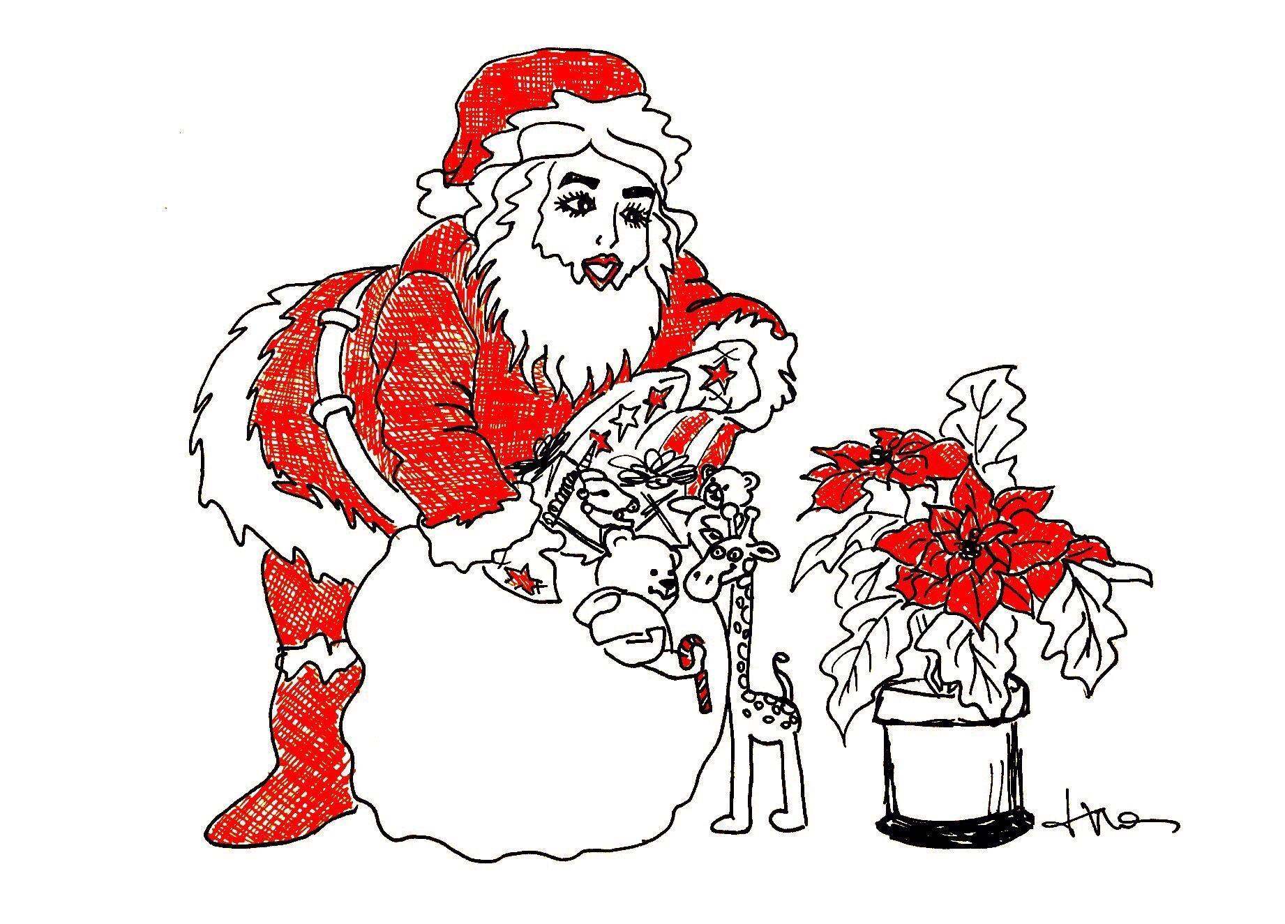 Natale Crem's Blog Enrica Alessi scrittrice