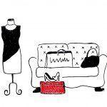 Enrica Alessi romanzo a episodi Not Fot Fashion Victim