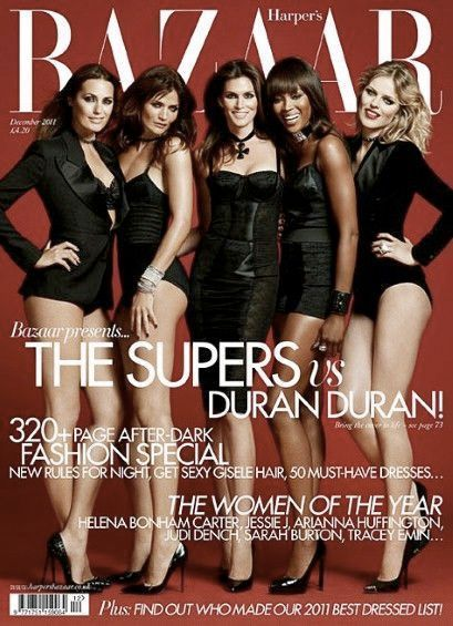 THE SUPERS DURAN DURAN!