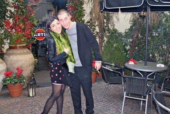 DOLCE & GABBANA SPIGA 2