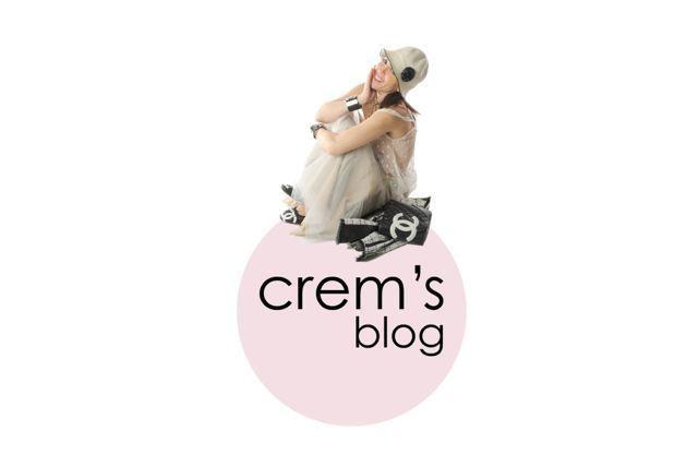CREM'S BLOG