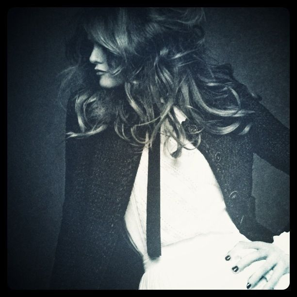 VANESSA PARADIS - THE LITTLE BLACK JACKET
