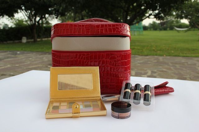 BEAUTY CASE ELIZABETH ARDEN