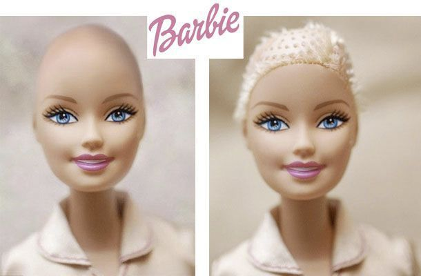 barbie-calva