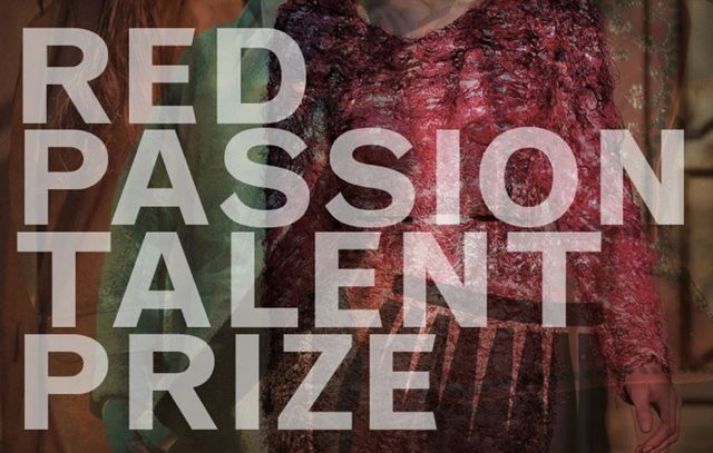 RED PASSION TALENT PRIZE