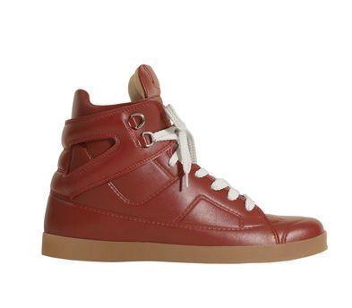 MARGIELA FOR H&M scarpe uomo