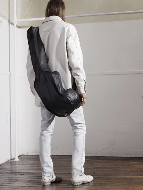 MARGIELA FOR H&M borsa uomo