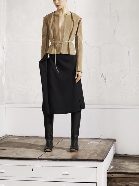 MARGIELA FOR H&M