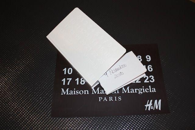 ANTEPRIMA COLLEZIONE MARGIELA FOR H&M