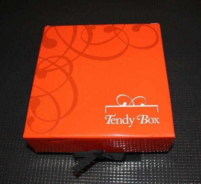 TENDY BOX