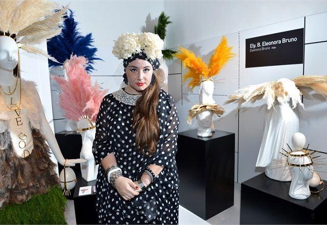 H&M DSIGN AWARD 2013 - ELEONORA BRUNO