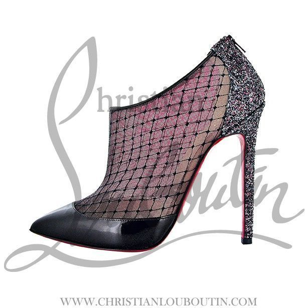 Christian Louboutin fall winter 2013 2014