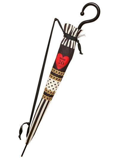 ombrello moschino