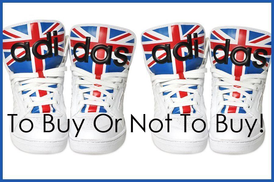 jeremy scott adidas uk flag