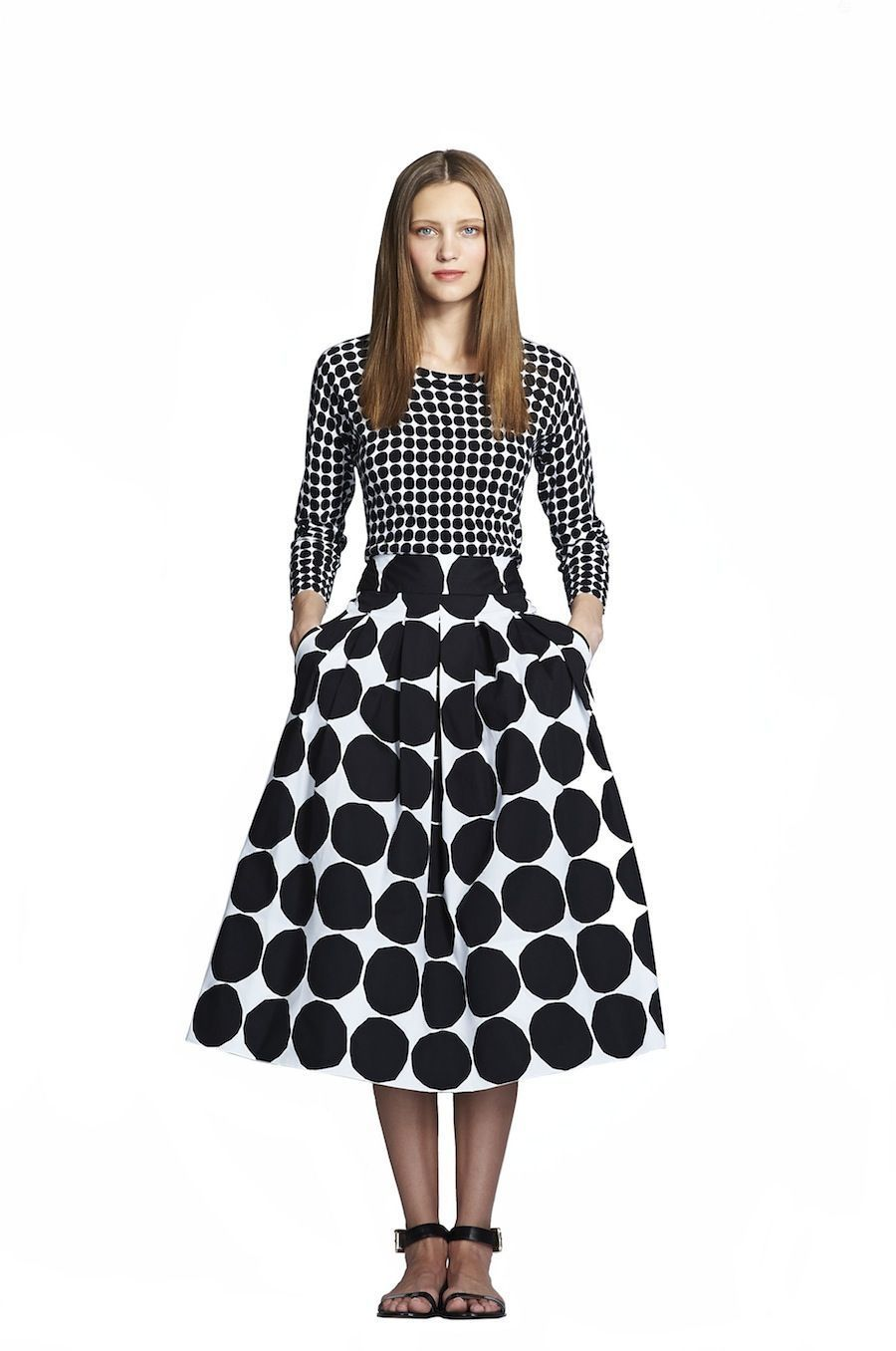 Banana Republic Marimekko Collection