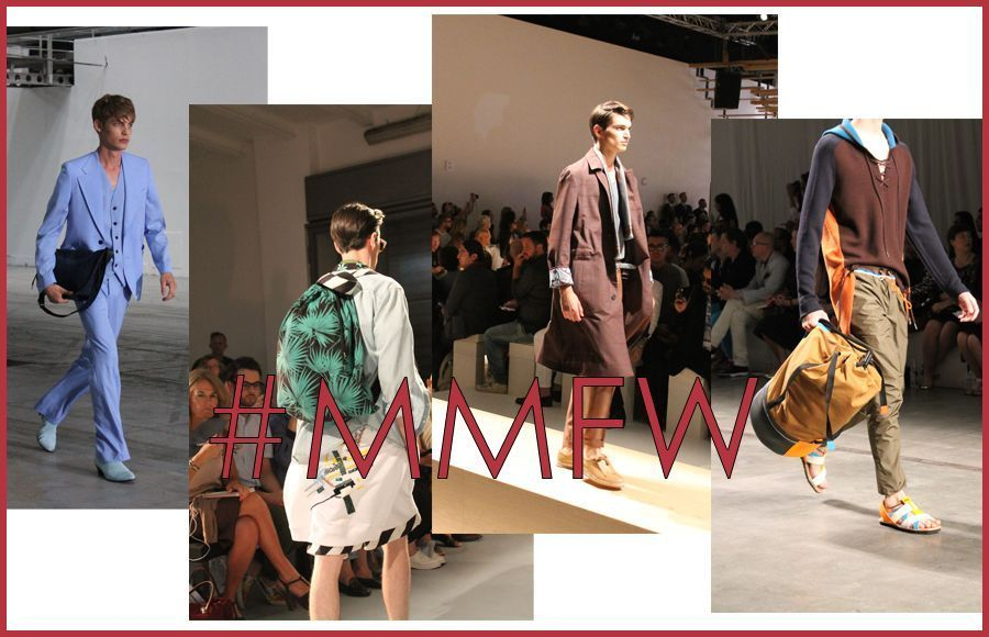 milan men fashion week