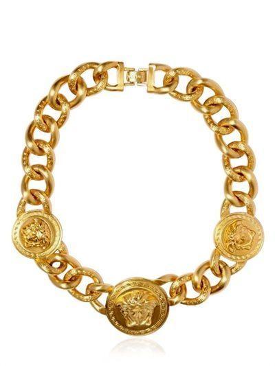 versace collier