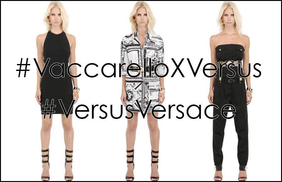 vaccarello x versus