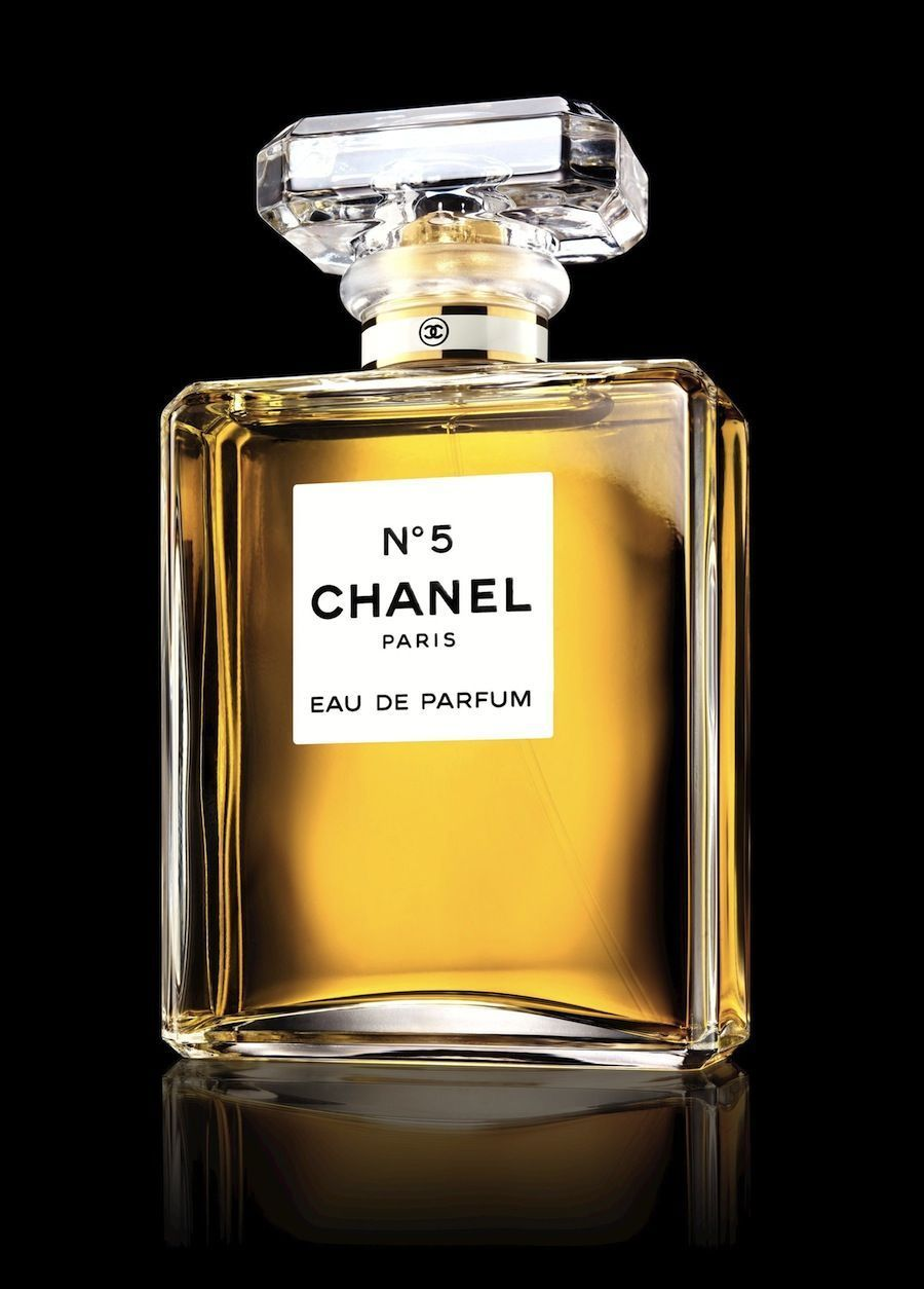 """Chanel N°5: """"The One that I Want"""""""