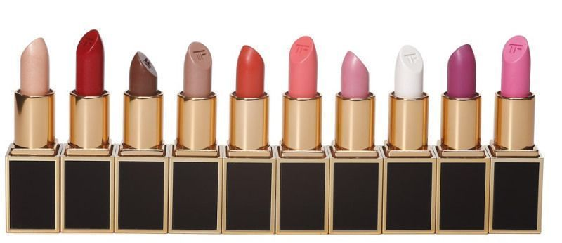Tom Ford Lips and Boys