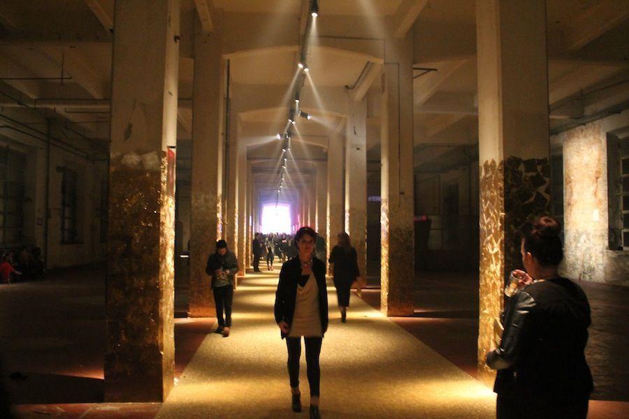 LuisaViaRoma #Firenze4Ever #Oriental Obsession