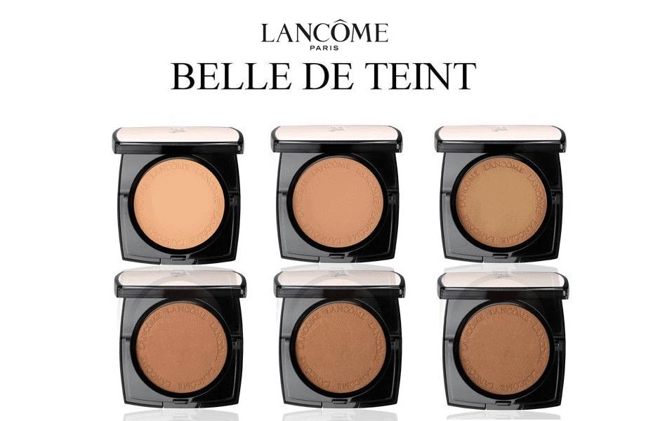 fc7441575 Belle de Teint by Lancôme - Crem's Blog