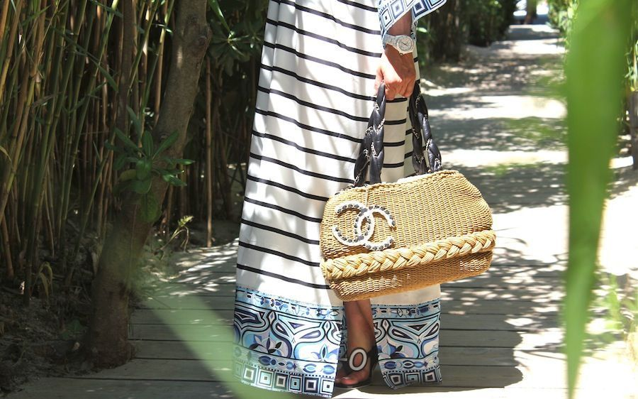 CHANEL BAGS VINTAGE
