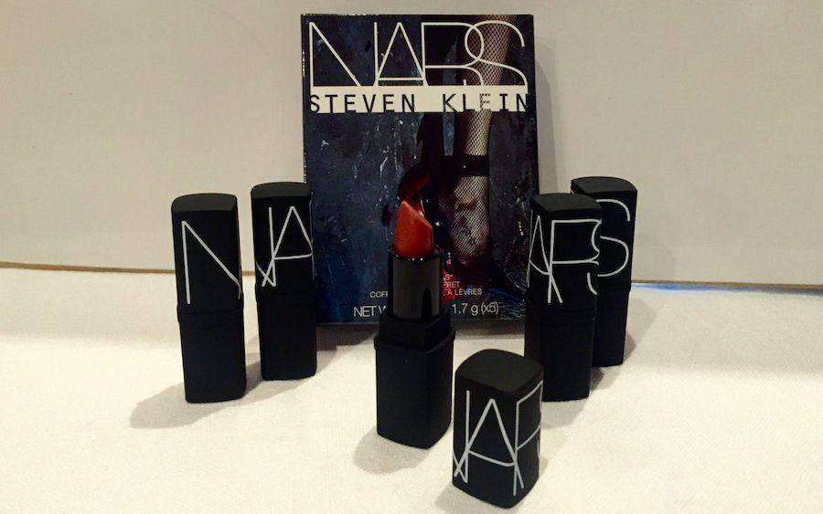 NARS e Steven Klein