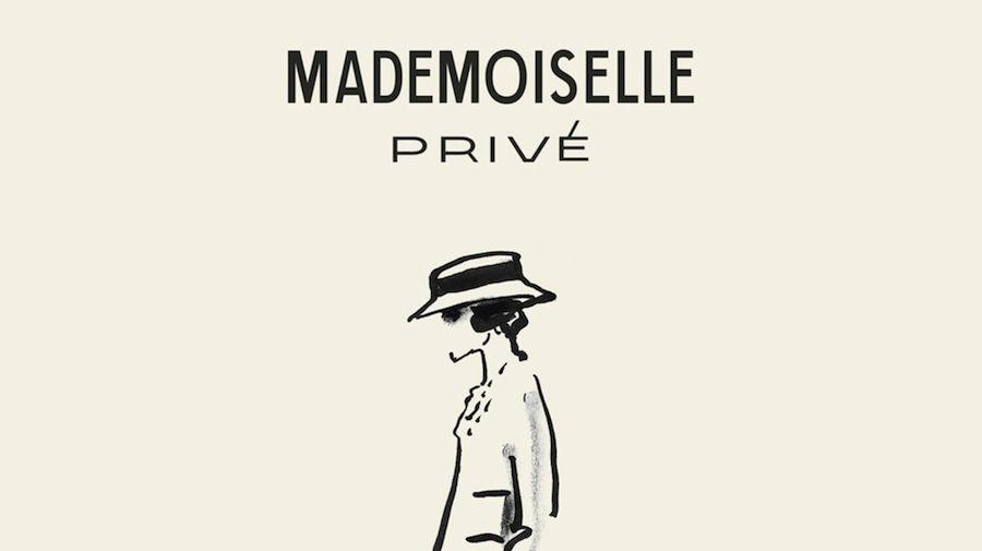 Chanel - Mademoiselle Privé Exhibition