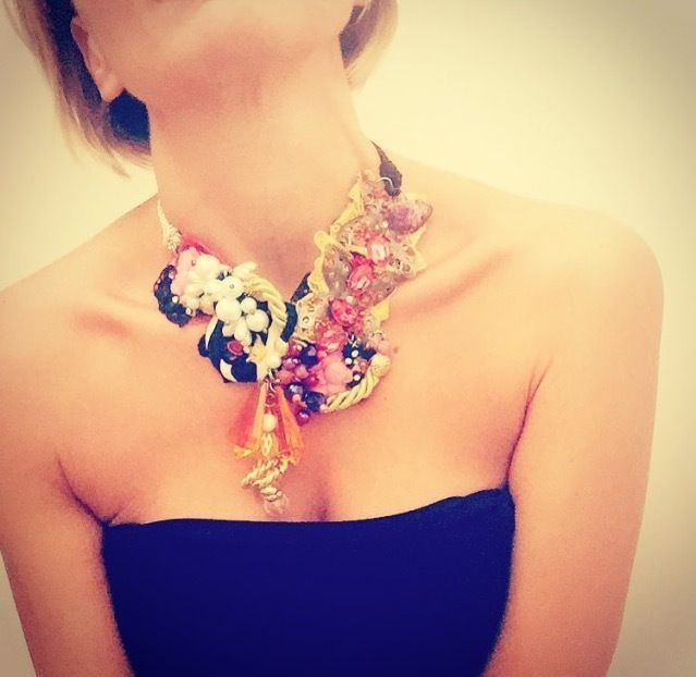 SB - Sara Bergantini Jewels