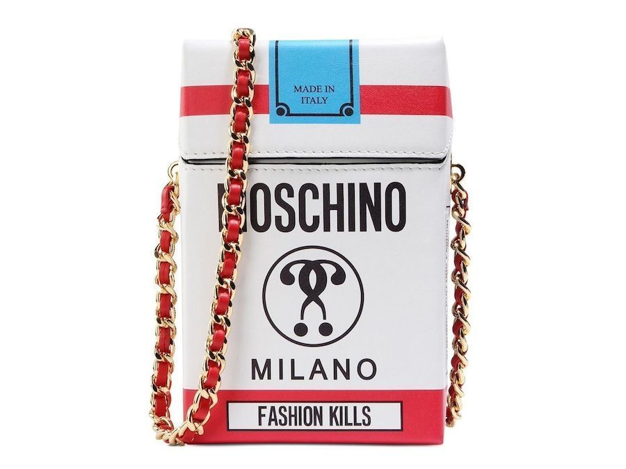 Moschino Autumn Winter 2016