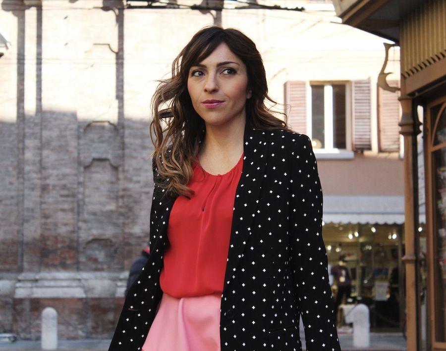 ENRICA ALESSI CREM BLOG