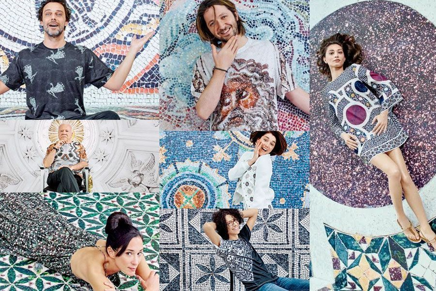 OVS Arts Of Italy