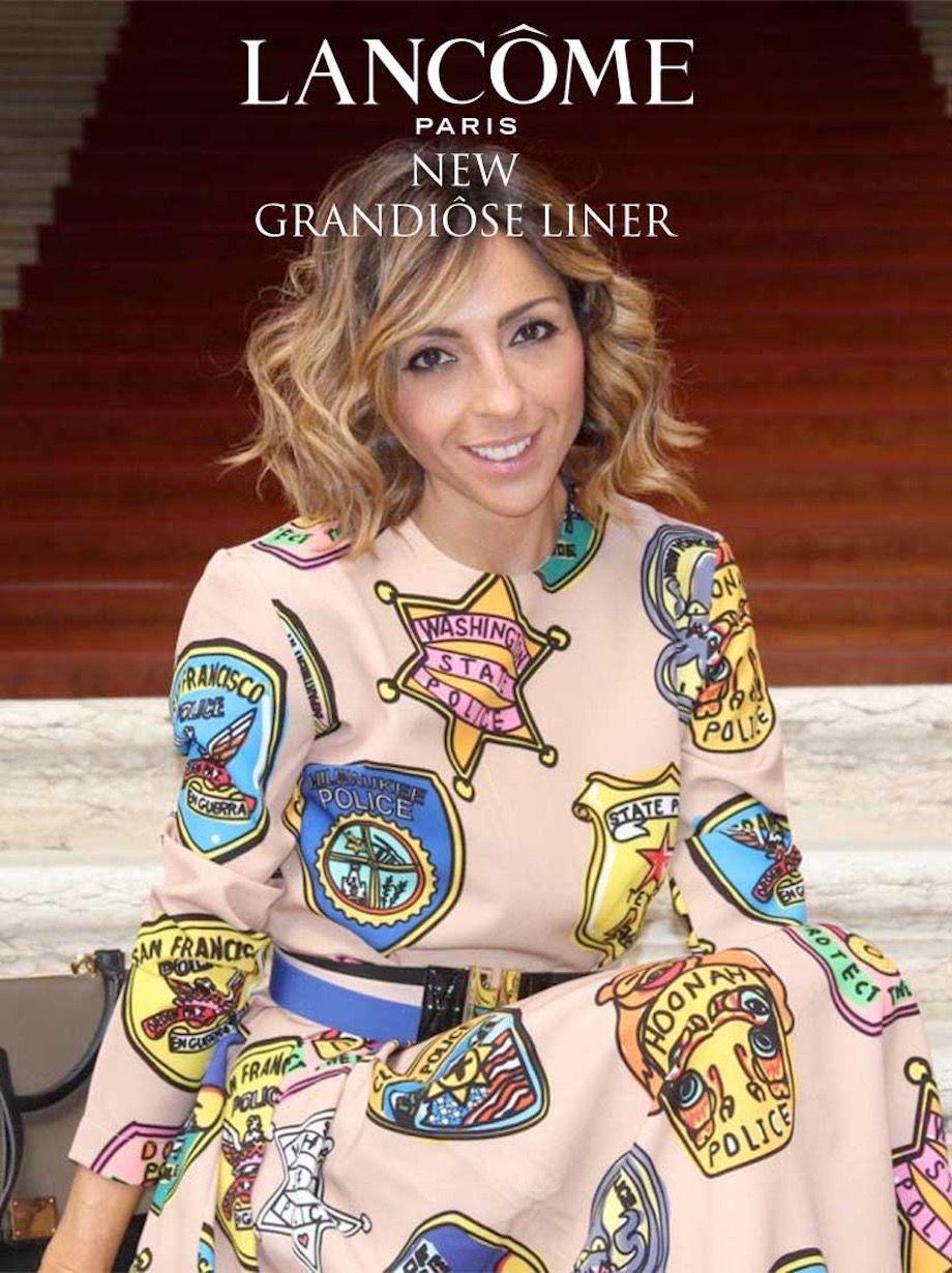 Grandiôse Liner Lancôme