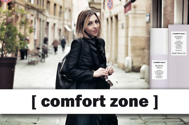 Remedy Comfort Zone