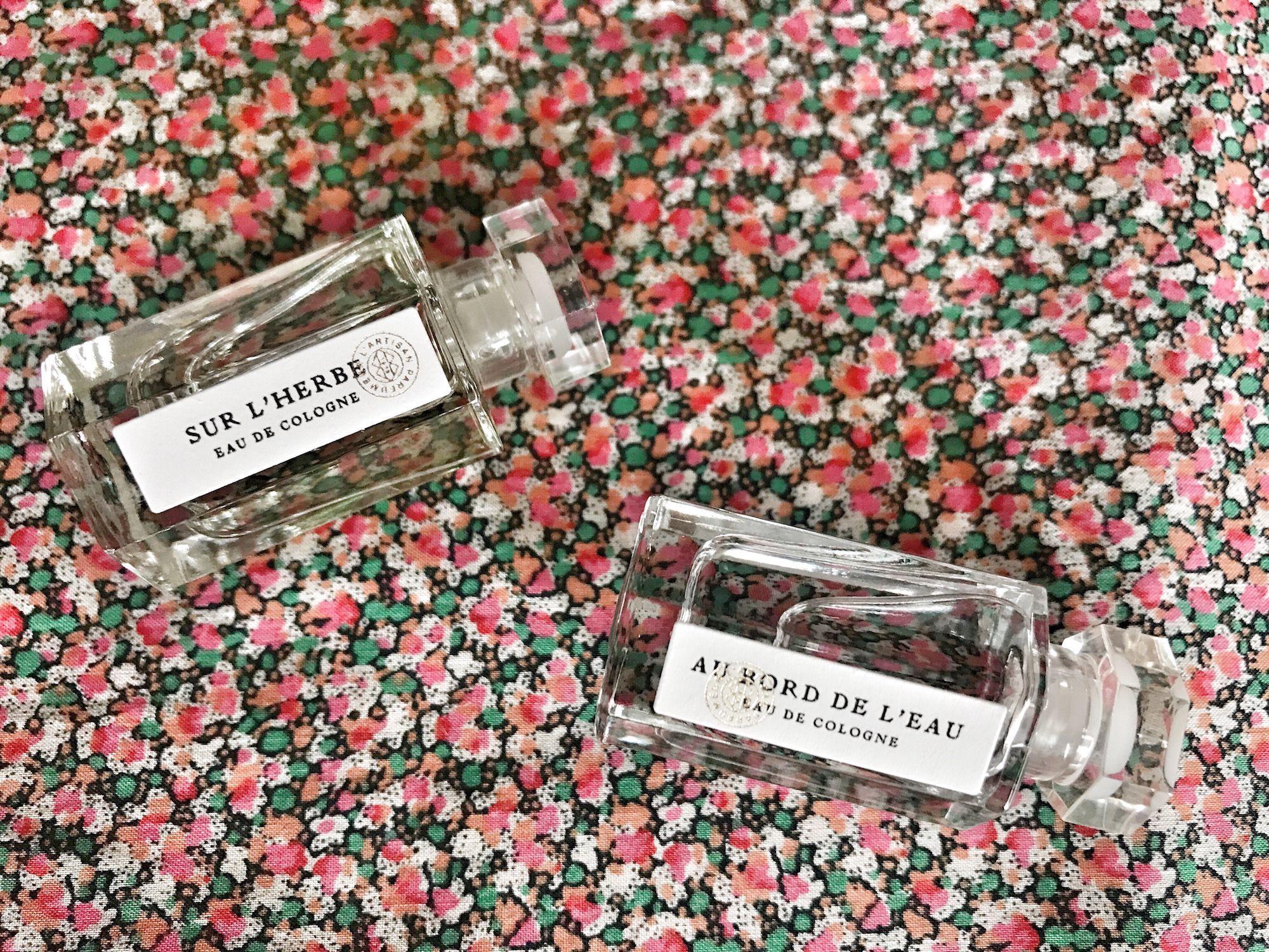 Le colonie de L'artisan Parfumeur