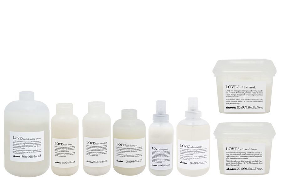 DAVINES ESSENSIAL HAIRCARE LOVE CURL
