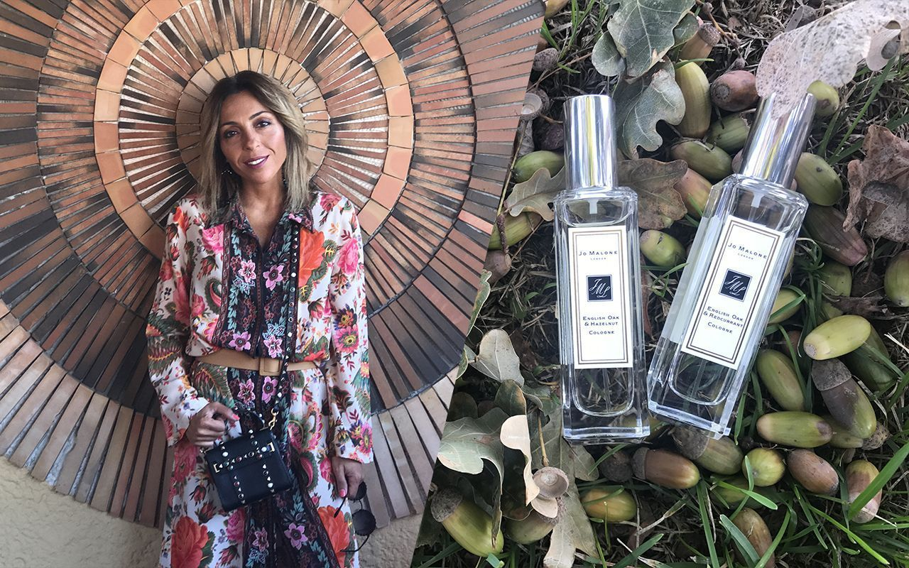 The English Oak collection by Jo Malone London